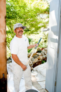 Best Residential Painter   Los Gatos CA   Fine Line Painting